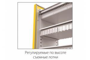 Шкаф медицинский для хранения медикаментов